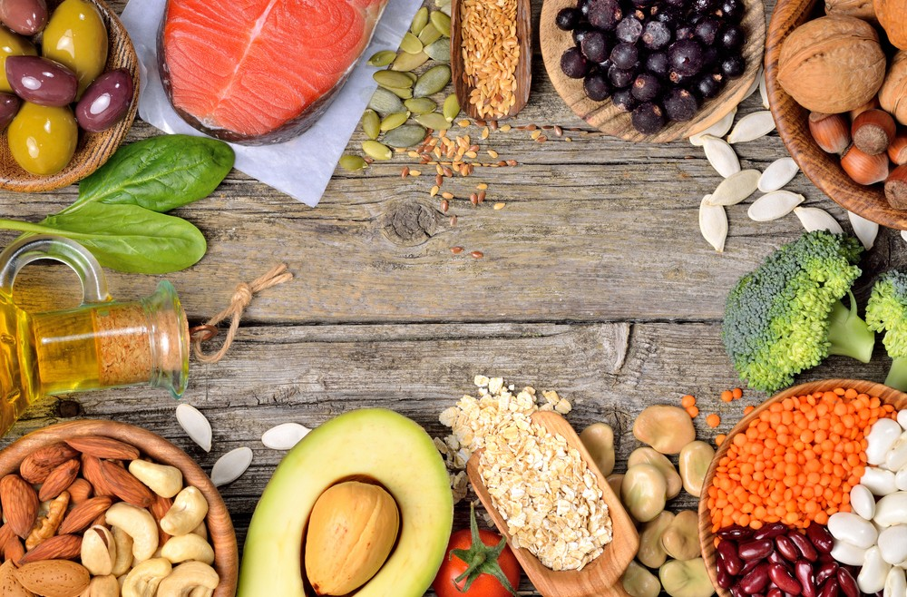 שיטות תזונה טבעיות